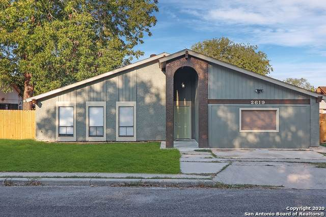 2619 Lakemist St, San Antonio, TX 78222 (MLS #1487544) :: Carolina Garcia Real Estate Group
