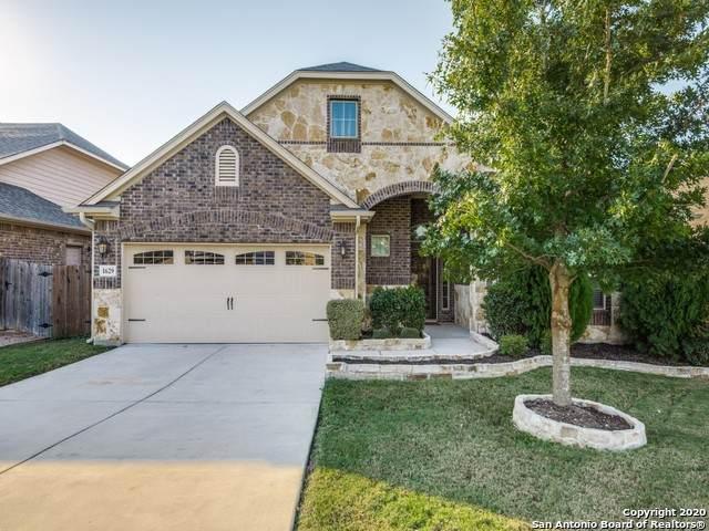 1629 Sun Ledge Way, New Braunfels, TX 78130 (MLS #1487563) :: Neal & Neal Team