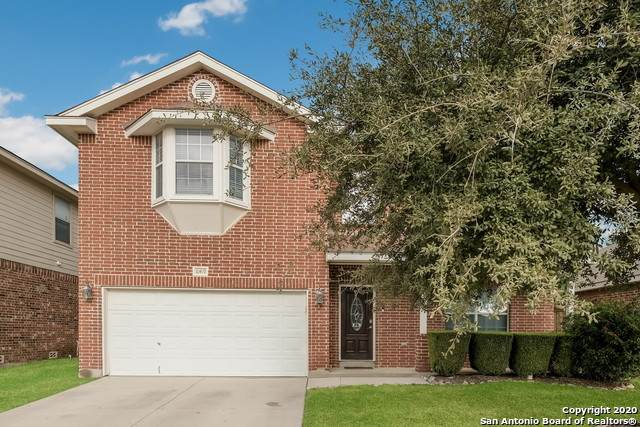 10419 Tollow Way, Helotes, TX 78023 (MLS #1487568) :: Alexis Weigand Real Estate Group