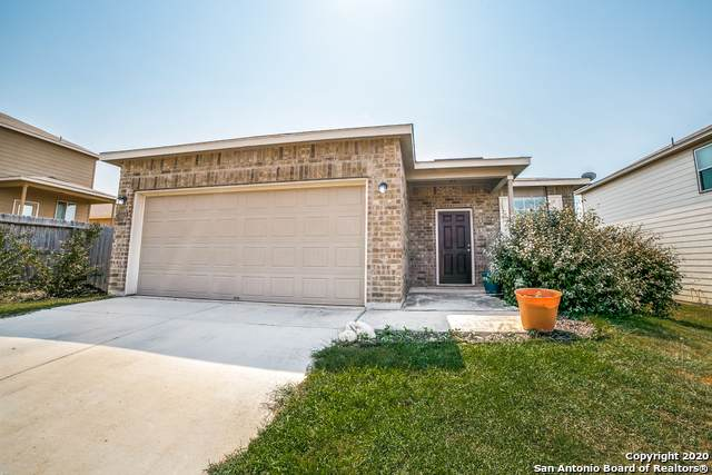 11358 Unbridled, San Antonio, TX 78245 (MLS #1487582) :: The Glover Homes & Land Group