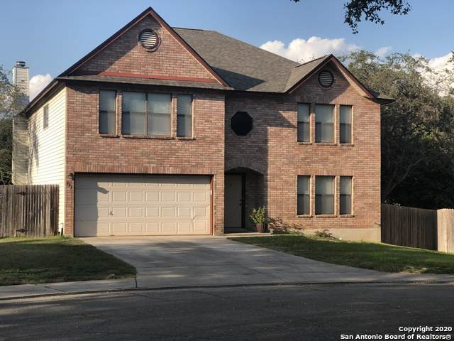 281 Samantha Dr, Schertz, TX 78154 (MLS #1487593) :: Carter Fine Homes - Keller Williams Heritage