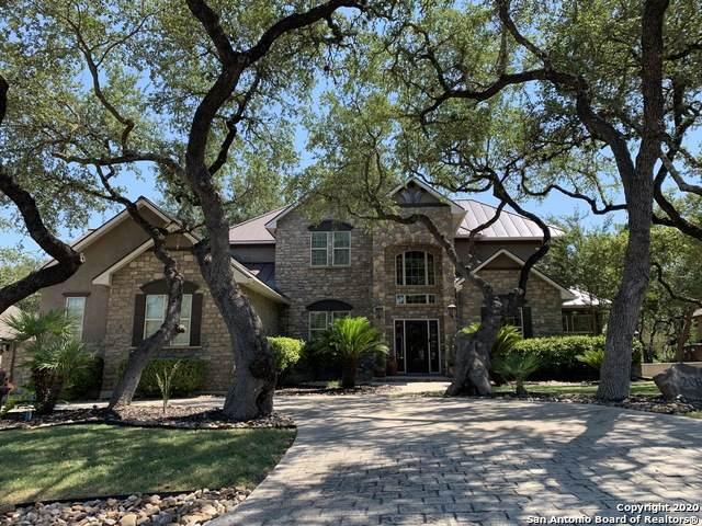 206 Hornpipe Hills, San Antonio, TX 78260 (MLS #1487605) :: REsource Realty