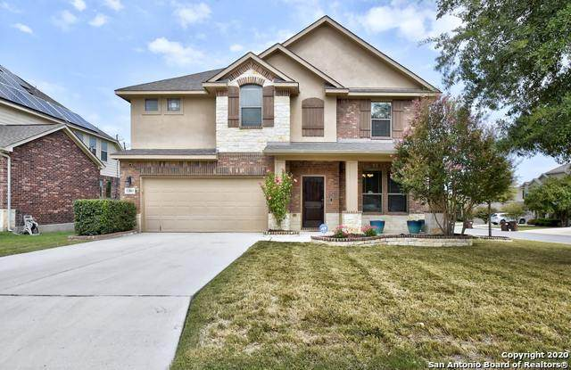 11803 Briallen, San Antonio, TX 78253 (MLS #1487608) :: The Lugo Group