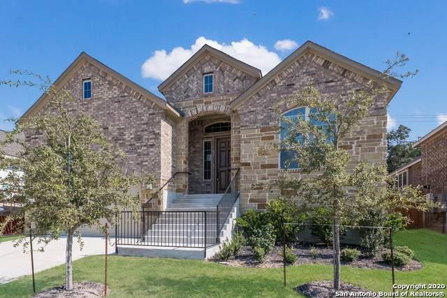 12006 Tower Creek, San Antonio, TX 78253 (MLS #1487612) :: REsource Realty