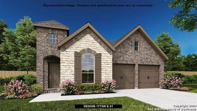 628 Arroyo Sierra, New Braunfels, TX 78130 (MLS #1487613) :: ForSaleSanAntonioHomes.com