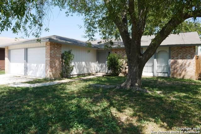 109 Friendswood Path, Universal City, TX 78148 (MLS #1487621) :: Carolina Garcia Real Estate Group