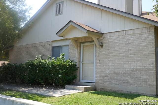 7880 Micron Dr #3806, San Antonio, TX 78251 (MLS #1487635) :: The Gradiz Group