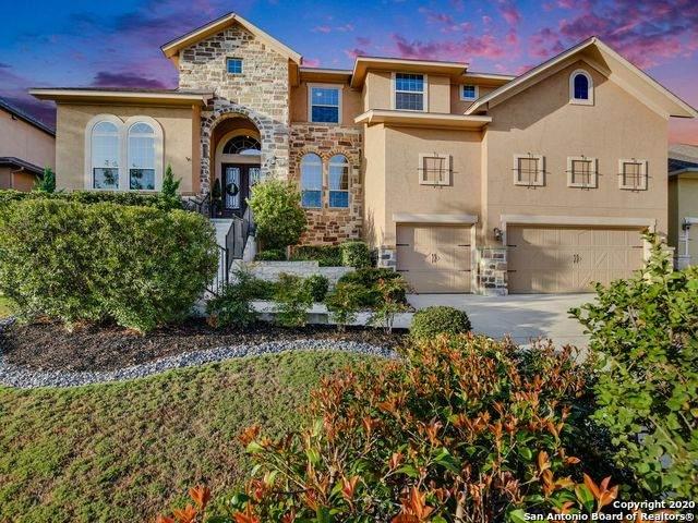 10522 Springcroft Ct, Helotes, TX 78023 (MLS #1487636) :: ForSaleSanAntonioHomes.com