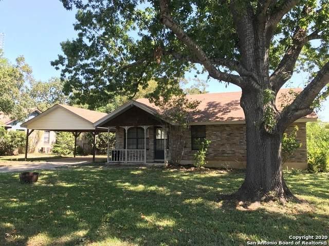 103 Daniel Dr, Comfort, TX 78013 (MLS #1487646) :: 2Halls Property Team | Berkshire Hathaway HomeServices PenFed Realty