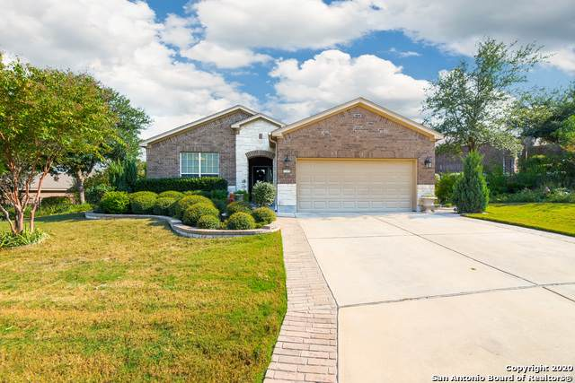 12458 Modena Bay, San Antonio, TX 78253 (MLS #1487647) :: The Glover Homes & Land Group