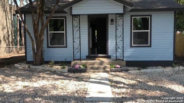410 Lois St, Kerrville, TX 78028 (MLS #1487662) :: ForSaleSanAntonioHomes.com