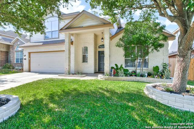 8507 Grapevine Pass, San Antonio, TX 78255 (MLS #1487666) :: Maverick