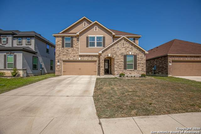 11407 Turmoil Curve, San Antonio, TX 78254 (MLS #1487687) :: The Lugo Group