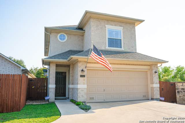 6940 Abbey Falls, San Antonio, TX 78249 (MLS #1487706) :: The Glover Homes & Land Group