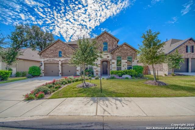 24845 Marcia View, San Antonio, TX 78261 (MLS #1487721) :: The Lugo Group