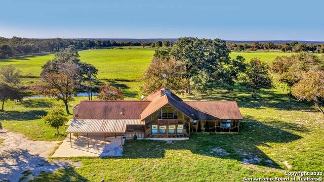 3959 County Road 331, Floresville, TX 78114 (MLS #1487723) :: Tom White Group