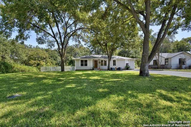2279 Gruene Rd, New Braunfels, TX 78130 (MLS #1487726) :: Neal & Neal Team