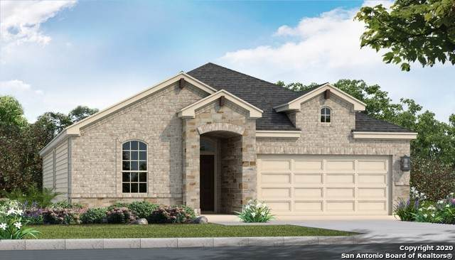 120 Sambar Main, Cibolo, TX 78108 (MLS #1487727) :: The Lugo Group