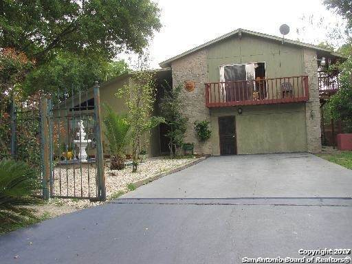 7002 Glen Cliff, San Antonio, TX 78239 (MLS #1487728) :: The Castillo Group