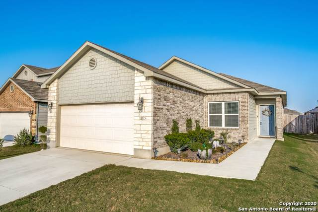 13115 Heathers Arrow, St Hedwig, TX 78152 (MLS #1487744) :: Neal & Neal Team