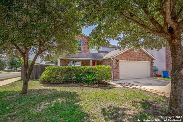 3406 Whisper Manor, Schertz, TX 78108 (MLS #1487745) :: Carolina Garcia Real Estate Group