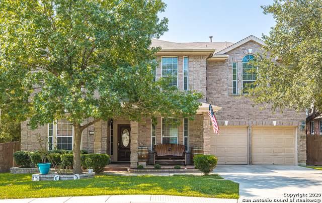2606 Turquoise Way, San Antonio, TX 78251 (MLS #1487747) :: Carolina Garcia Real Estate Group
