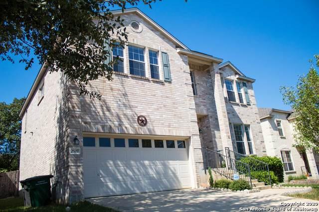 25119 Royal Land, San Antonio, TX 78255 (MLS #1487750) :: REsource Realty
