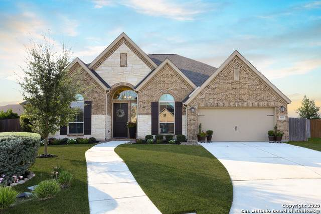 30123 Valley Trace, Fair Oaks Ranch, TX 78015 (MLS #1487752) :: The Castillo Group