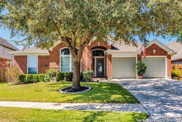3018 Mustang Meadows, Seguin, TX 78155 (MLS #1487759) :: REsource Realty