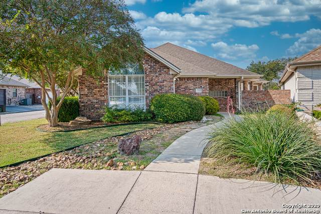 2301 Essex Grace, New Braunfels, TX 78130 (MLS #1487770) :: Santos and Sandberg