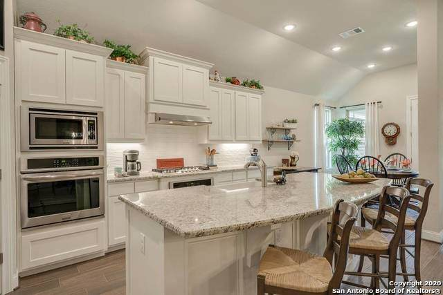 138 Boulder Creek, Boerne, TX 78006 (MLS #1487773) :: Exquisite Properties, LLC