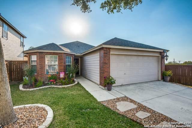 13223 Camino Carlos, San Antonio, TX 78233 (MLS #1487774) :: REsource Realty