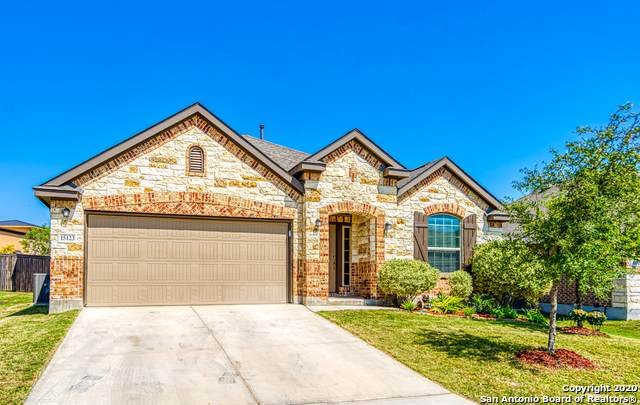 15123 Stagehand Dr, San Antonio, TX 78245 (MLS #1487793) :: Neal & Neal Team