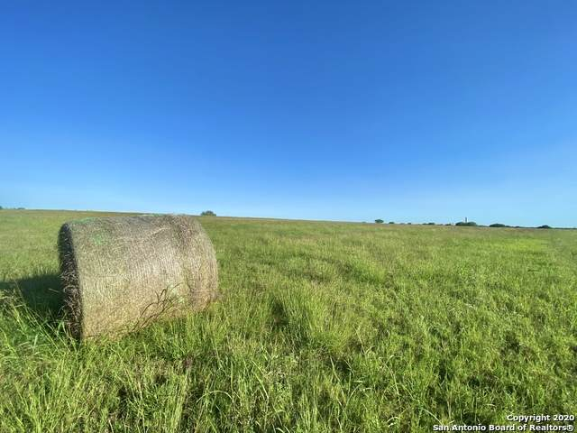 60 ACRES County Road 211, Three Rivers, TX 78071 (MLS #1487796) :: The Gradiz Group