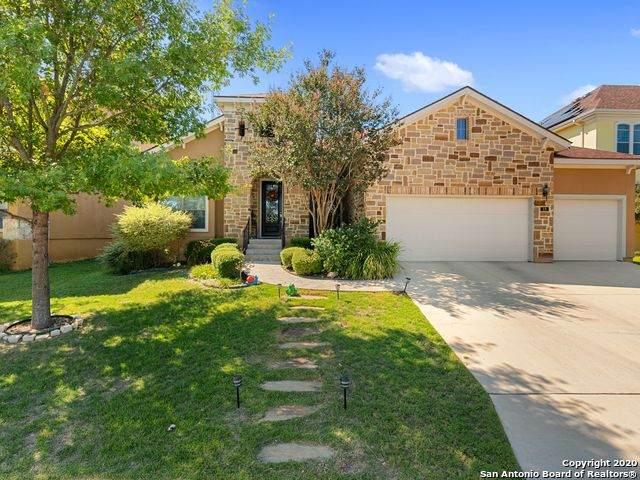 18 Michelangelo, San Antonio, TX 78258 (MLS #1487802) :: REsource Realty