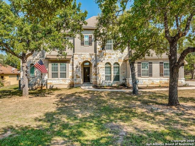 1305 Glenwood Loop, Bulverde, TX 78163 (MLS #1487806) :: The Mullen Group | RE/MAX Access