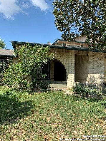 1319 Bay Horse Dr, San Antonio, TX 78245 (MLS #1487841) :: Santos and Sandberg