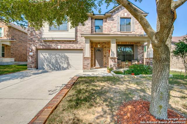 4431 Orchard Rim, San Antonio, TX 78259 (MLS #1487849) :: Santos and Sandberg