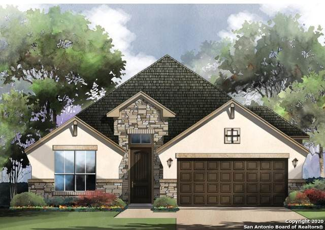 117 La Cima, Boerne, TX 78006 (MLS #1487870) :: The Heyl Group at Keller Williams
