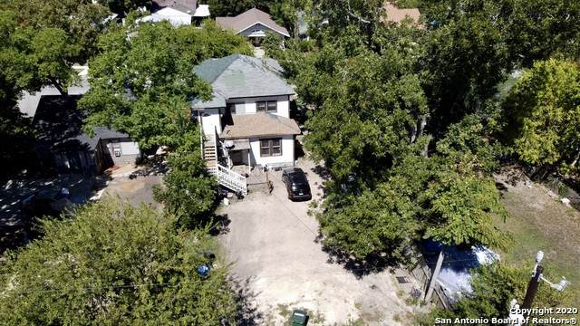 1034 Hammond Ave, San Antonio, TX 78210 (MLS #1487873) :: REsource Realty