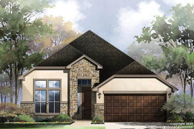 121 Talavera, Boerne, TX 78006 (MLS #1487875) :: The Heyl Group at Keller Williams