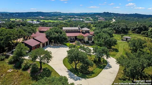 105 Legend Hollow, Boerne, TX 78006 (MLS #1487878) :: The Heyl Group at Keller Williams