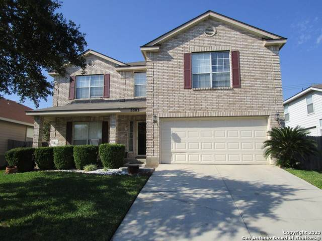 5303 Woodglen, San Antonio, TX 78244 (MLS #1487883) :: Neal & Neal Team