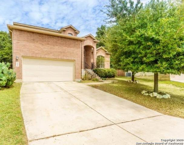 10403 Branch Post, San Antonio, TX 78245 (MLS #1487887) :: BHGRE HomeCity San Antonio