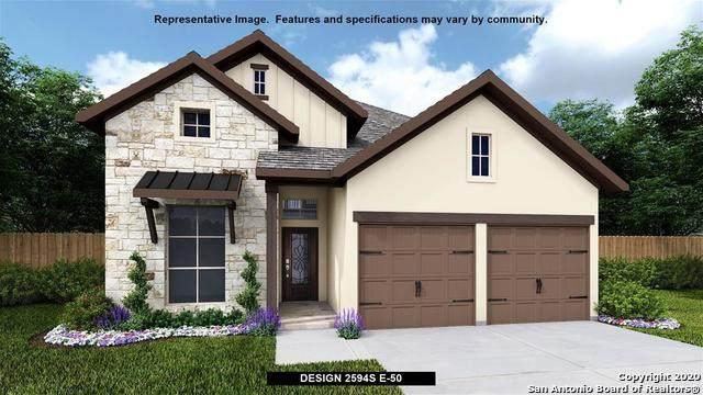 2112 Calate Ridge, San Antonio, TX 78253 (MLS #1487888) :: Neal & Neal Team
