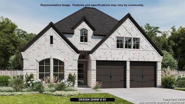 2107 Calate Ridge, San Antonio, TX 78253 (MLS #1487897) :: Neal & Neal Team