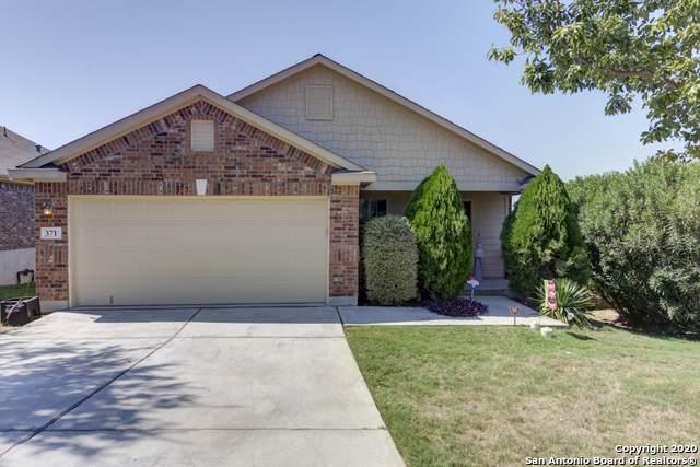 371 Primrose Way, New Braunfels, TX 78132 (MLS #1487915) :: Santos and Sandberg