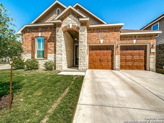 11227 Red Oak Turn, Helotes, TX 78023 (MLS #1487921) :: Neal & Neal Team