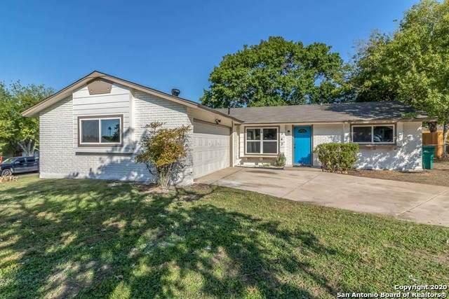 343 Cherrywood Ln, Live Oak, TX 78233 (MLS #1487922) :: The Lugo Group