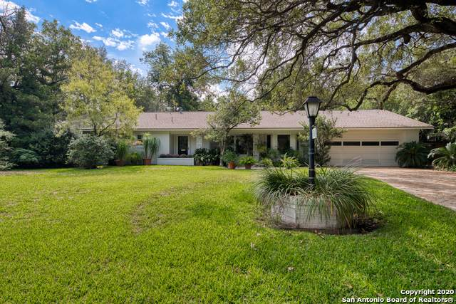 330 Royal Oaks Dr, San Antonio, TX 78209 (MLS #1487930) :: Santos and Sandberg